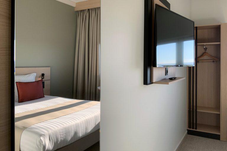 A l'Akena Hôtel Troyes, tout est prévu pour que vous passiez un bon séjour