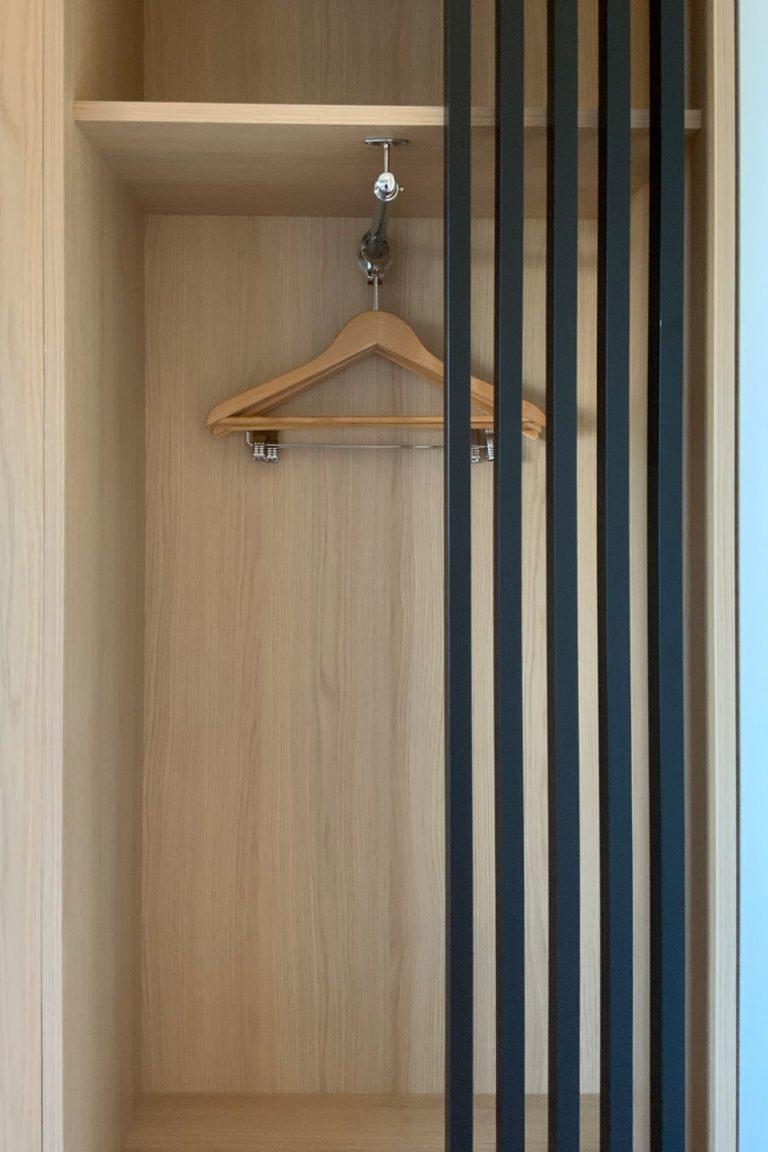 Des chambres confortables et pratiques à l'Akena Hôtel Troyes