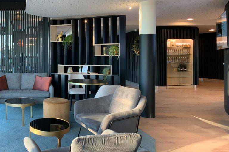 Bienvenue à l'Akena Hôtel Troyes, 3 étoiles à 10 minutes de Troyes.